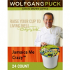 Thumbnail image for Wolfgang Puck Jamaica Me Crazy Keurig K-Cups $.49 Each