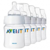 Thumbnail image for Amazon: 3 Philips AVENT BPA Free Natural Polypropylene Bottles $14.03