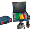 Thumbnail image for Father's Day Alert: Bosch 12-Volt Lithium-Ion 3/8-Inch Drill/Driver with 2 L-BOXX Cases, 2 Batteries and Charger $92.99