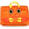 Thumbnail image for Amazon-Melissa & Doug Sunny Patch Clicker Crab Beach Tote Bag $11.46