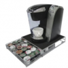 Thumbnail image for Amazon-Keurig K-Cup Storage Drawer for 36 K-Cups $14.99