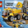 Thumbnail image for Amazon-Lego City 4201 Loader and Tipper $14.97