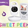 Thumbnail image for Lorex Sweet Peek Video Baby Monitor with IR Night Vision and Zoom $79.00 Shipped