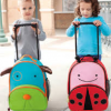 Thumbnail image for Amazon: Skip Hop Zoo Little Kid Luggage $20.50 (SOOO Cute)