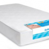 Thumbnail image for Amazon-Safety 1st Heavenly Dreams White Crib Mattress $39.00
