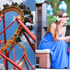Thumbnail image for MooLaLa: Theme Park Tickets and Hotel Deal