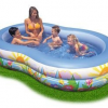Thumbnail image for Amazon-Intex Recreation Swim Center Paradise Lagoon Pool Just $15.00