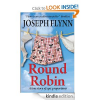 Thumbnail image for Amazon Free Book Download: Round Robin – A Love Story of Epic Proportions