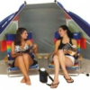 Thumbnail image for Amazon- Rio Beach Portable Sun Shelter $19.99