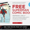 Thumbnail image for Books-A-Million- Free Superman Comic June 12th