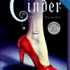 Thumbnail image for Jana's Summer Book Review: Cinder (Book 1 In The Lunar Chronicles)