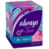 Thumbnail image for Target: Always Ultra Thin Maxi Pads = $0.79