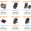 Thumbnail image for Amazon: New High Value Graco Coupons