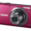 Thumbnail image for Amazon: Canon PowerShot A2300 16.0 MP Digital Camera $59.00 Shipped