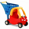Thumbnail image for Amazon-Little Tikes Cozy Shopping Cart Red/Yellow $26.21