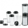 Thumbnail image for Amazon-Cuisinart CPB-300 SmartPower 15-Piece Compact Portable Blending/Chopping System $66.23