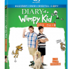 Thumbnail image for Amazon-Diary of a Wimpy Kid Dog Days [Blu-ray] $13.99