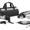 Thumbnail image for Amazon: Dremel Ultimate 3-Tool Combo Kit with 15 Accessories and Storage Bag $169.00