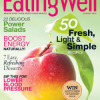 Thumbnail image for Today Only-Eating Well Magazine $7.50 per year