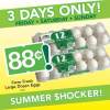 Thumbnail image for Reminder: Farm Fresh Supermarket $.88 Eggs