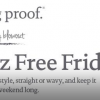 Thumbnail image for Ulta Frizz Free Fridays: Free Shampoo, Conditioning, & Styling