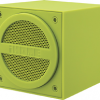 Thumbnail image for BestBuy.com Deal of the Day: iHome – Green Mini Bluetooth Speaker Cube $19.99