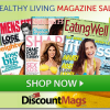Thumbnail image for Today Only-Healthy Living Magazine Deal