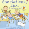 Thumbnail image for Jana's Summer Book Review: Give That Back Jack