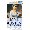 Thumbnail image for Amazon Book Download: The Complete Works of Jane Austin $.99