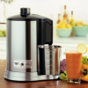 Thumbnail image for Amazon-Waring Pro Juicer Extractor $39.99 Shipped