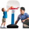 Thumbnail image for Little Tikes EasyScore Basketball Set $24.97