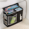 Thumbnail image for Amazon: Pocket Bedside Storage Mattress Book Remote Caddy $8.92