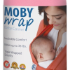 Thumbnail image for Amazon-Moby Wrap UV 50+ SPF Baby Carrier