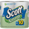 Thumbnail image for Amazon Stock Up Alert: Scott's Natural Paper Towels