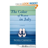 Thumbnail image for Amazon Free Book Download: The Color of Water in July
