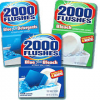 Thumbnail image for New Coupon: $1/1 2000 Flushes Toilet Cleaner