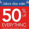 Thumbnail image for Carters: 50% Off Sitewide and Extra 25% Off