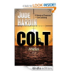 Thumbnail image for Amazon Free Book Download: COLT (Nicholas Colt #1)