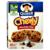 Thumbnail image for Quaker Chewy Granola Bars only $.68 at Target with iBotta, Cartwheel, and Coupons!