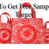 Thumbnail image for How To Get Free Samples From Target