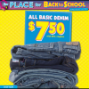 Thumbnail image for The Children's Place: Kids Jeans $7.50 Plus Free Shipping