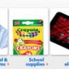 Thumbnail image for Walmart: Back to Class Cyber Monday Online Specials