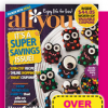 Thumbnail image for October 2013 All You Magazine Coupons