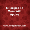 Thumbnail image for Apple Recipe Round Up (And A Craft)