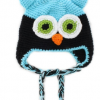 Thumbnail image for Amazon-Toddler Boys Owl Crochet Hat $3.99