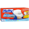 Thumbnail image for High Value Coupon: $1.25/1 Hefty Trash Bags (No Size Restrictions)
