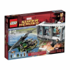 Thumbnail image for Amazon: LEGO Super Heroes Iron Man Malibu Mansion Attack $28.00 Shipped