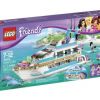 Thumbnail image for LEGO Friends Dolphin Cruiser $54.99