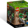 Thumbnail image for Lego Minecraft in Stock & 2 New Minecraft Sets Available *Free Shipping on ALL of Them with this update!*