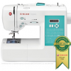 Thumbnail image for Amazon Daily Deal: SINGER 7258 Stylist Sewing Machine $129.99